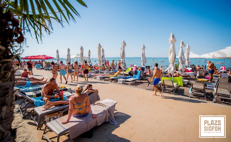 Vigyázz, kész, strand! – indul a Plázs hatodik szezonja