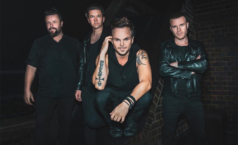 The Rasmus – nagylemez és budapesti koncert követi az új dalt