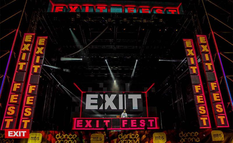 David Guetta, Robin Schulz, Paul Van Dyk – Több mint száz új fellépőt jelentett be a jubileumi EXIT