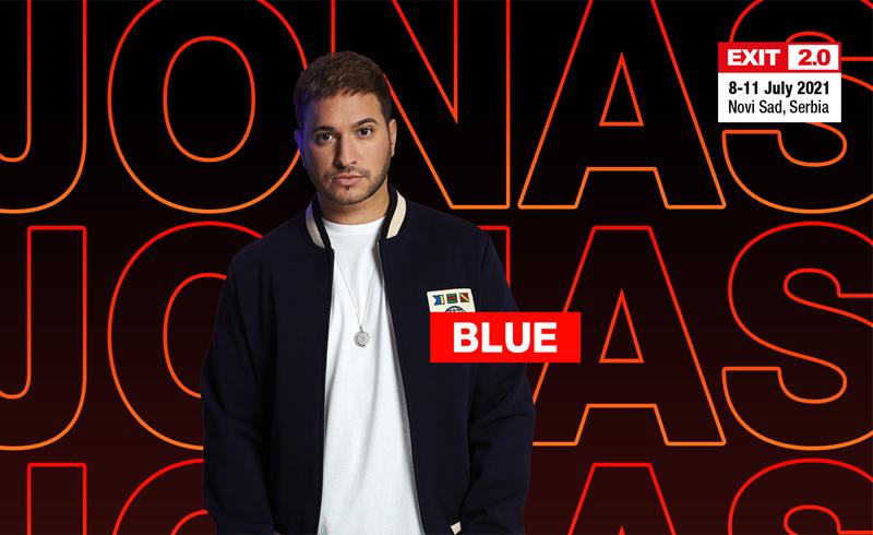 Három kontinensre terjeszkedik az EXIT A sikergyáros Jonas Blue is fellép az idei újvidéki fesztiválon