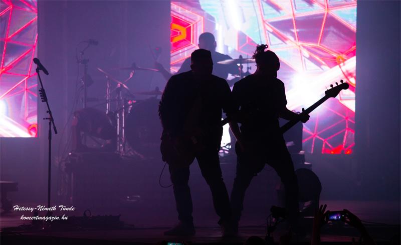"""Ákos """"Fel a szívekkel turné 2021"""" koncertfotók 2021.07.23. Budapest Park"""