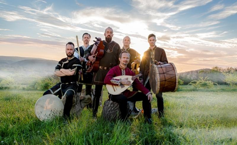 Magyar Rhapsody Projekt – a zene ősi ereje