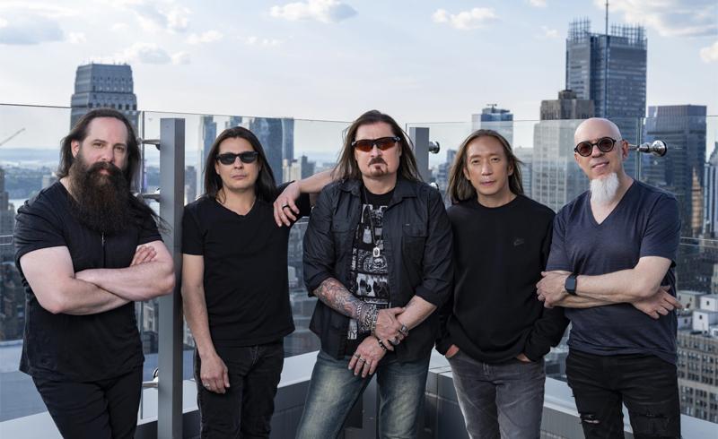 Visszatér a Dream Theater – októberben új lemez, jövőre budapesti koncert vár ránk
