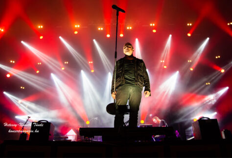 Hooligans 25 Jubileumi koncertfotók 2021.09.23. Budapest Park