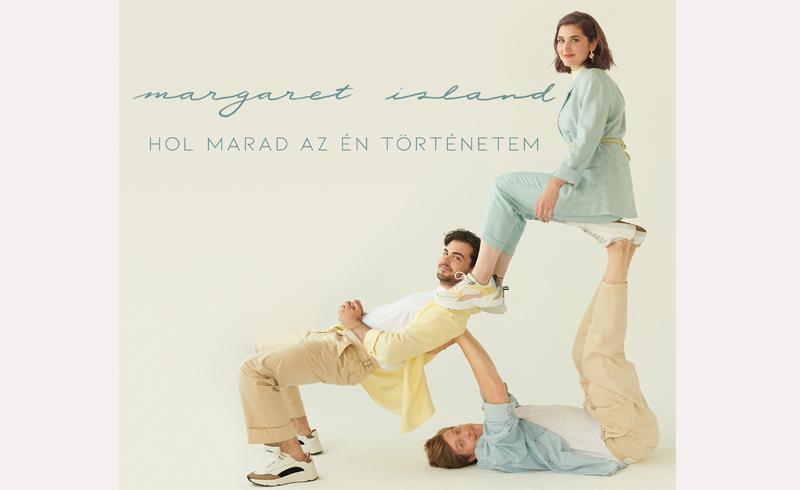 Megjelent az új Margaret Island lemez!