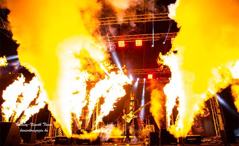 Road koncertfotók – Zorall Tábor Fesztivál – 2021.08.28. Alsóörs (Szombat)