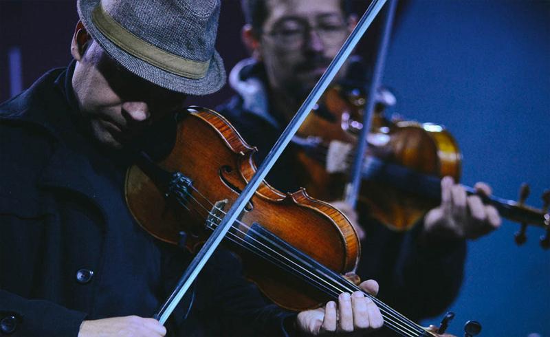 PONT Fesztivál – Zenével telt meg a Múzeumkert